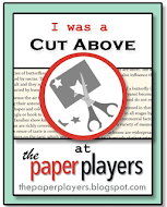 The Paper Players #239 - A Cut Above- 4/11/15
