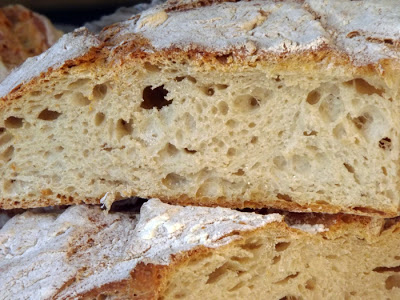 pão na Feira de Espinho