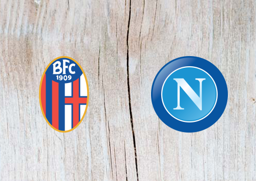Bologna vs Napoli Full Match & Highlights 25 May 2019