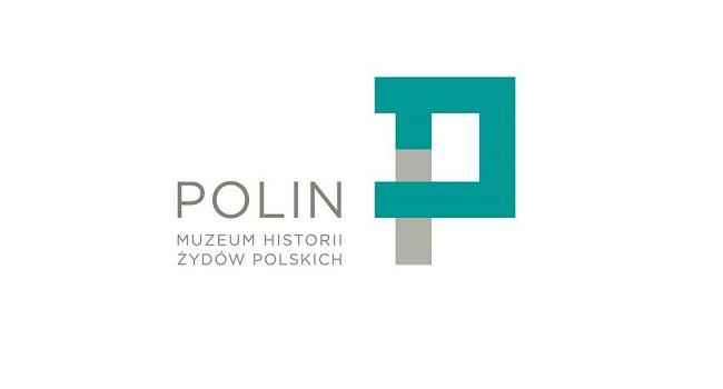 Muzeum Historii Żydów Polskich - logo