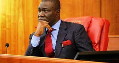CCT trial: Unease in Saraki's camp as Ekweremadu plots succession