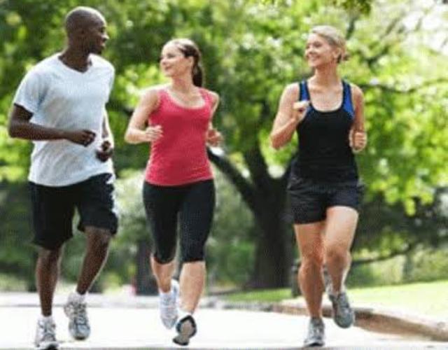 8 Manfaat Jogging Bagi Kesehatan Tubuh Kita