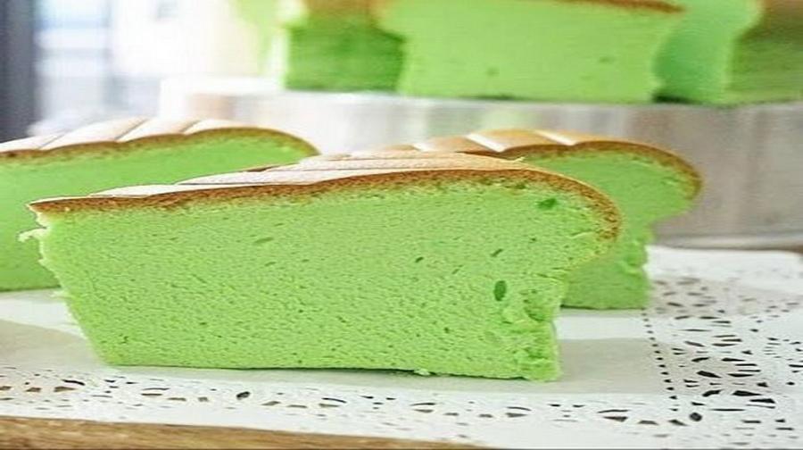 Kumpulan Resep Membuat Pandan Chiffon Cake yang Enak