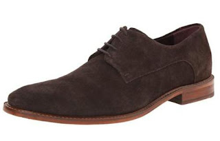 Ted Baker Mens Joehal Oxford