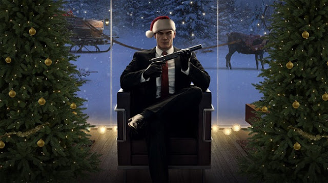 Download Gratis Game Hitman Holiday Pack Terbaru 2107