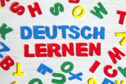 A1 A2 B1 B2 C1  شرح كيفية كتابة المواضيع باللغة الألمانية