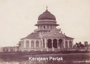Kerajaan Islam pertama di Indonesia adalah Kerajaan Perlak