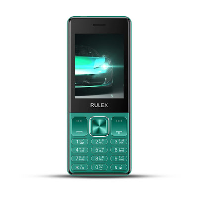 Rulex RM21 flash file