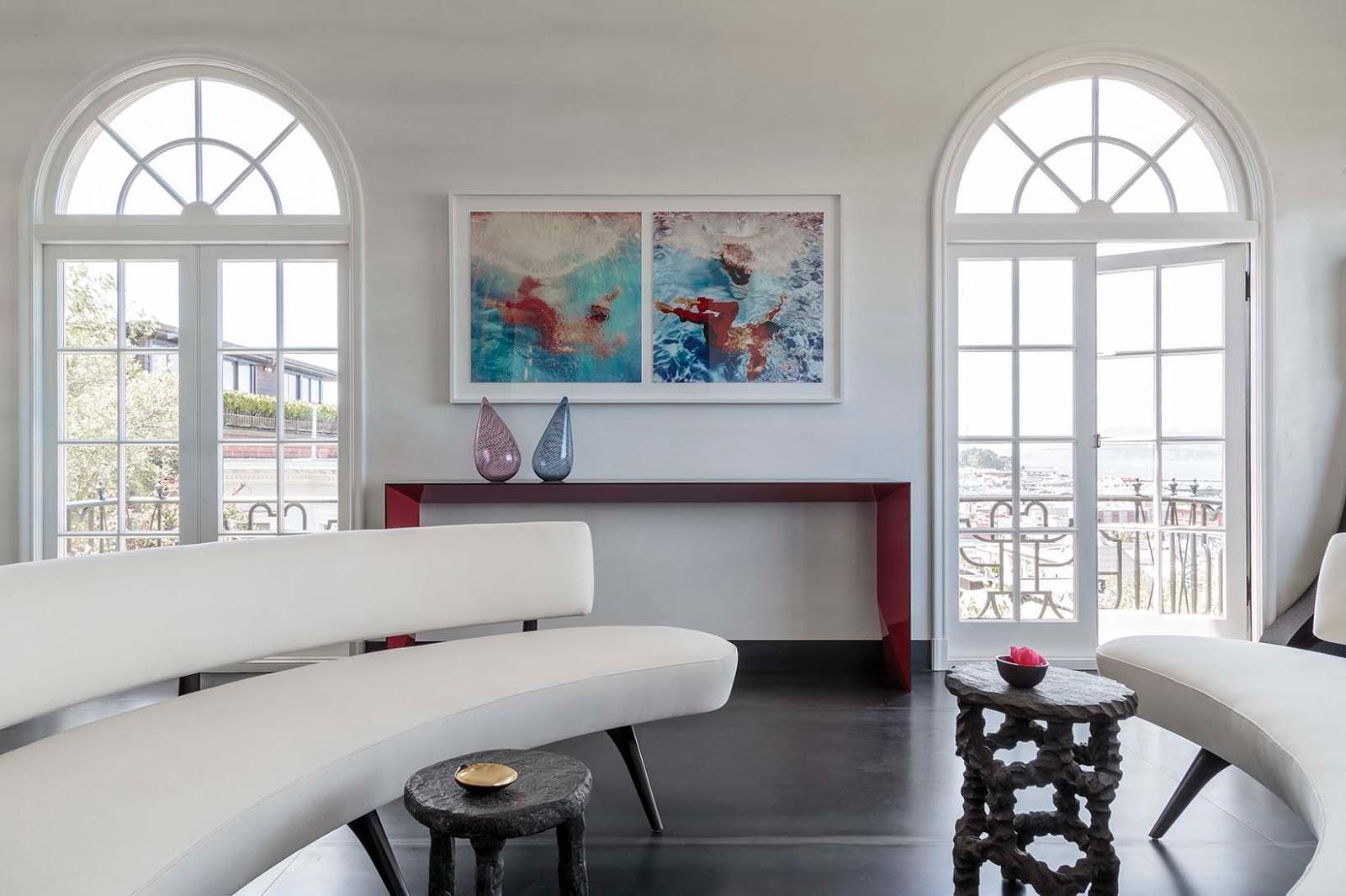 the style saloniste San Francisco Decorator Showcase