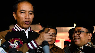 RKUHP: Wartawan atau Netizen yang 'Menghina Presiden' Diancam 4,5 Tahun Penjara