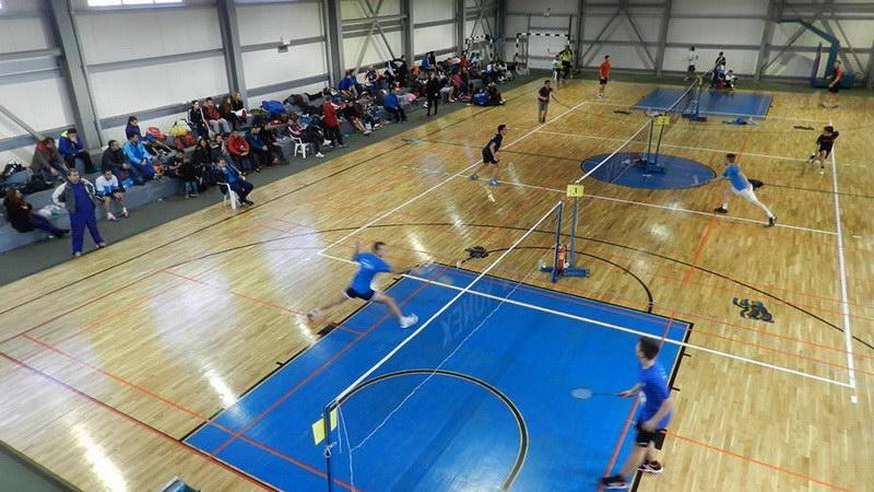 Έναρξη εγγραφών στο τμήμα Badminton του Εθνικού Αλεξανδρούπολης