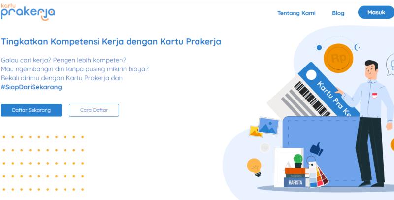 Metta Menilai, Digitalisasi Program Kartu Prakerja Dapat Meminimalkan Praktik Korupsi