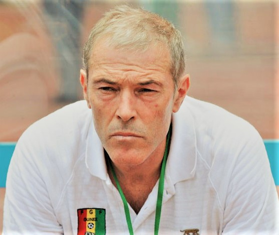 Sports: Benin Coach Reacts to 2-1 Loss Against Nigeria