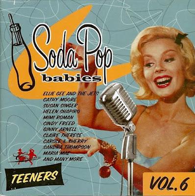 VA - Soda Pop Babies