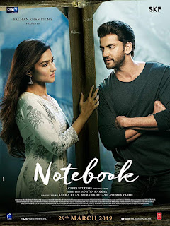 Sinopsis film Notebook (2019)