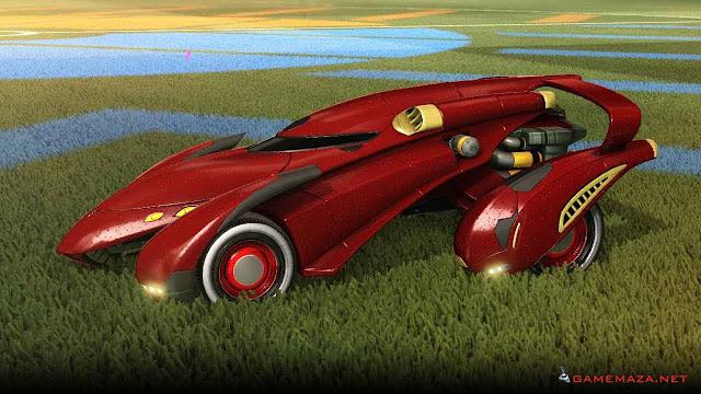 Rocket League Triton Gameplay Screenshot 4