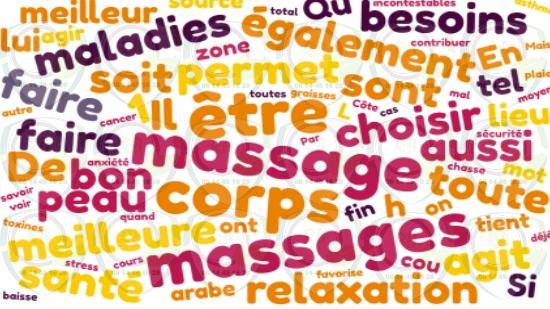 Comment choisir un bon masseur Bouches du Rhône;