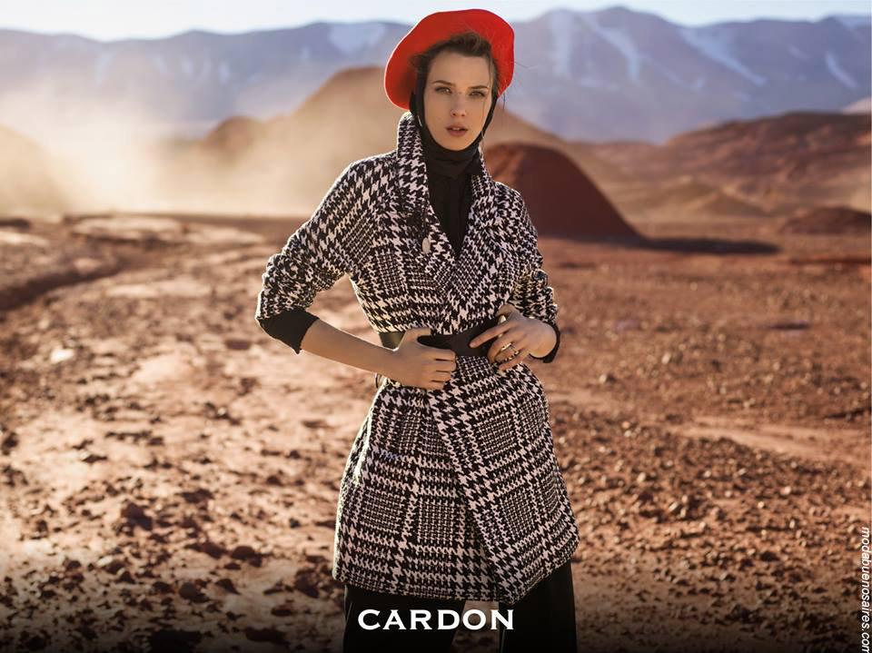 Moda otoño invierno 2019 Argentina. Moda invierno 2019 hombre y mujer Cardón.