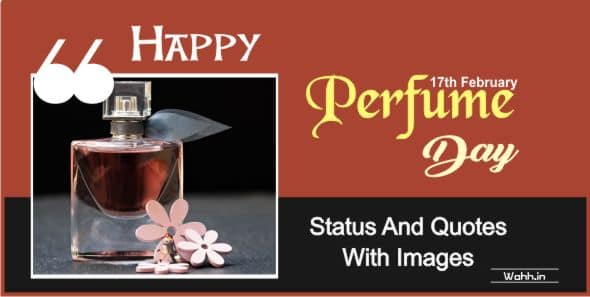 Perfume Day Quotes In Hindi