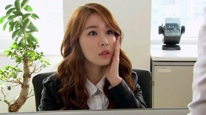 ลียูชิน (Lee Yoo Shin) @ Lee Soon Shin is the Best ลีซุนชินครอบครัวนี้มีรัก