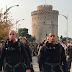 Θεσσαλονίκη: Εντυπωσίασαν και φέτος οι ΟΥΚάδες στην παρέλαση