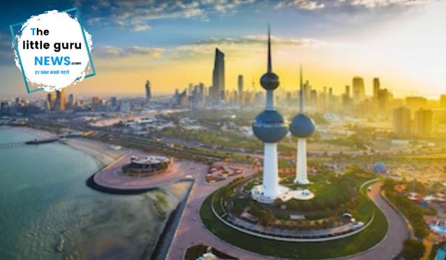 कुवैत ने भारतीय नागरिकों के प्रवेश पर लगाई रोक, 8 लाख लोगों की नौकरी पर संकट