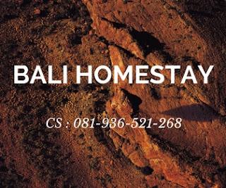 Homestay Terbaik Dan Murah Di Sanur Bali
