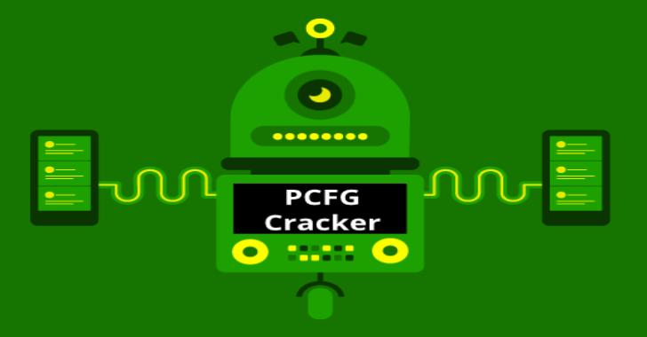PCFG Cracker : Probabilistic Context Free Grammar (PCFG) Password Guess Generator