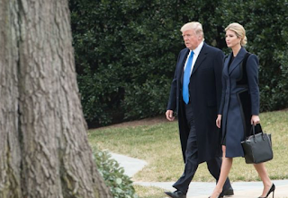 President Trump Makes Unannounced Trip To Dover Air Force Base To Honor Fallen U.S. Navy SEAL