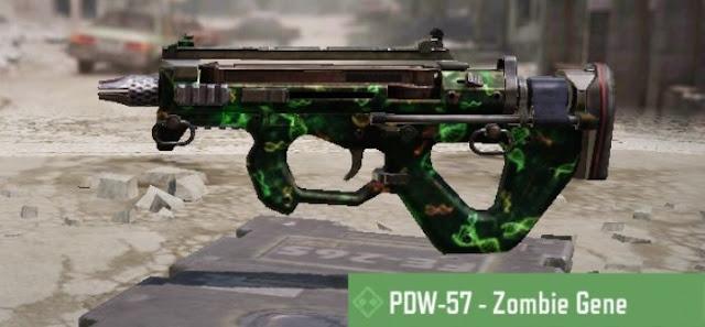 6 Senjata Terbaik COD Call Of Duty Mobile yakin langsung Menang sekali Pake
