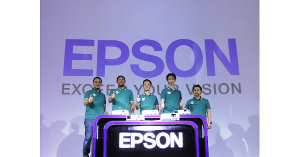 Lowongan Epson Wilayah Cikarang Bekasi Terbaru 2018