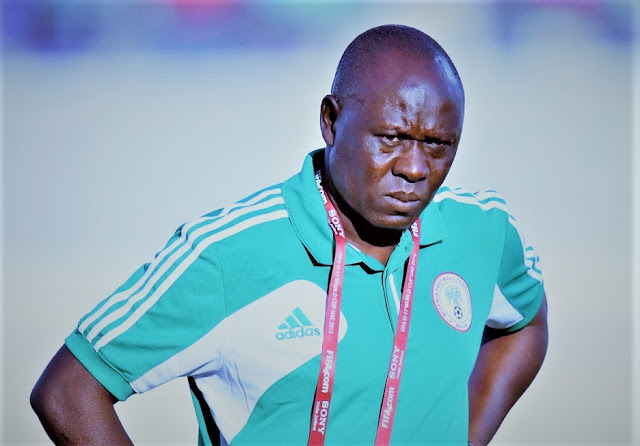 Sports: NFF Denies Sacking Manu Garba