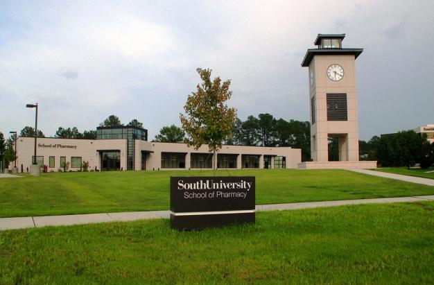 South University, MBA Degree, MBA Program,