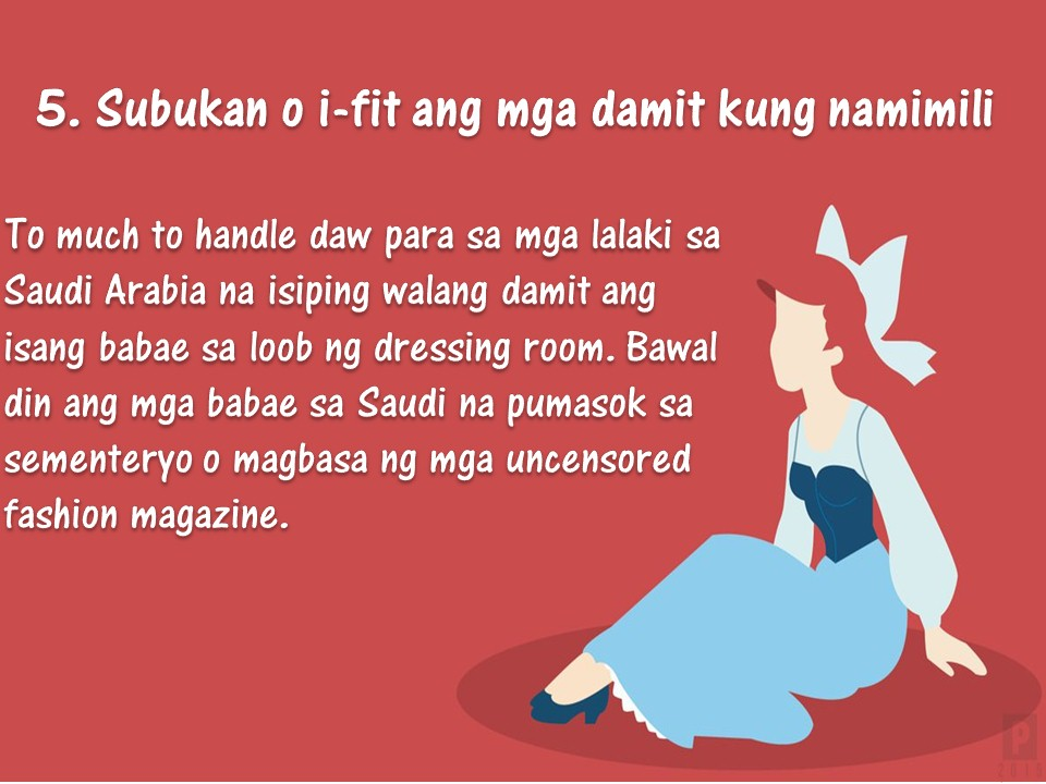 "Women can vote, yes. They are also allowed to obtain a college education, play sports, enter sports stadiums and by June, they are also allowed to drive. Reportedly, Women will be able to apply for their own driving licenses even without permission from their male guardians. In spite of this, rules that govern guardianship of women continue that will restrict them from doing many things including the following;  1. Wear clothes or makeup that ""show off their beauty""  You cannot dress how you want in Saudi Arabia. ""Dressing for beauty"" is illegal. Modest clothing is encouraged. Full-length abayas - a long coat worn over other clothes - must be worn by all women in public, although in recent years rules over the color, decoration and how headscarves are worn have been relaxed.   2. Interact with men  Conversations and time spent with men who are not family members are limited. The majority of public buildings, including offices, banks, and universities, have separate entrances for the different sexes.  Some exceptions include hospitals and medical colleges. Public transportation, parks, beaches and amusement parks are also segregated in most parts of the country. Unlawful mixing will lead to criminal charges being brought against both parties, but women typically face harsher punishment.  3. Go for a swim  Women are not allowed to use public swimming pools available to men and can swim only in private ones or female-only gyms and spas. Women are not even allowed to look at men in swimming attire. But change is expected on this under the economic plan of the Crown Prince that will make Saudi Arabia more attractive to foreign tourist and investor.  One example of this is the current development in the Red Sea that reportedly will allow gender-mixes bathing, bikinis, and alcohol.  4. Compete freely in sports  In 2017, Saudi Arabia proposed hosting an Olympic Games without women. According to Prince Fahad bin Jalawi al-Saud, a consultant to the Saudi Olympic Committee said, ""Our society can be very conservative, it has a hard time accepting that women can compete in sports.""  But in September 2017,  Saudi Arabia's national stadium welcomed its first ever female spectators. Women were assigned their own section in the normally male-only venue to watch celebrations marking the anniversary of the founding of Saudi Arabia.  5. Try on clothes when shopping  The mere thought of a disrobed woman behind a dressing-room door is apparently too much for men to handle in Saudi Arabia. Women are also not allowed to enter the cemetery and reading an uncensored fashion magazine.  6. Marry without permission  Permission to marry must be granted by a woman's ""wali"" or guardian. An approval from a ministry of interior is a must for a woman who intends to marry a foreigner.  Marriage to a non-muslim is not allowed.  7. Open a Bank Account  Women are not allowed to have their personal bank account to control their finances without permission.   8. Get a fair trial  The testimony of a woman is only worth half a man's in Saudi Arabia's legal system. Women also only receive half the inheritance their brothers are entitled to.  Under Sharia inheritance laws, daughters receive half what is awarded to their brothers.  9.  Travel Passports and identification cards must be obtained with the permission of a male guardian. Women are usually also not allowed to leave the home alone.   10. Have custody of children In cases of divorce, women are only allowed custody of their children until they reach the age of seven for boys and nine for girls."