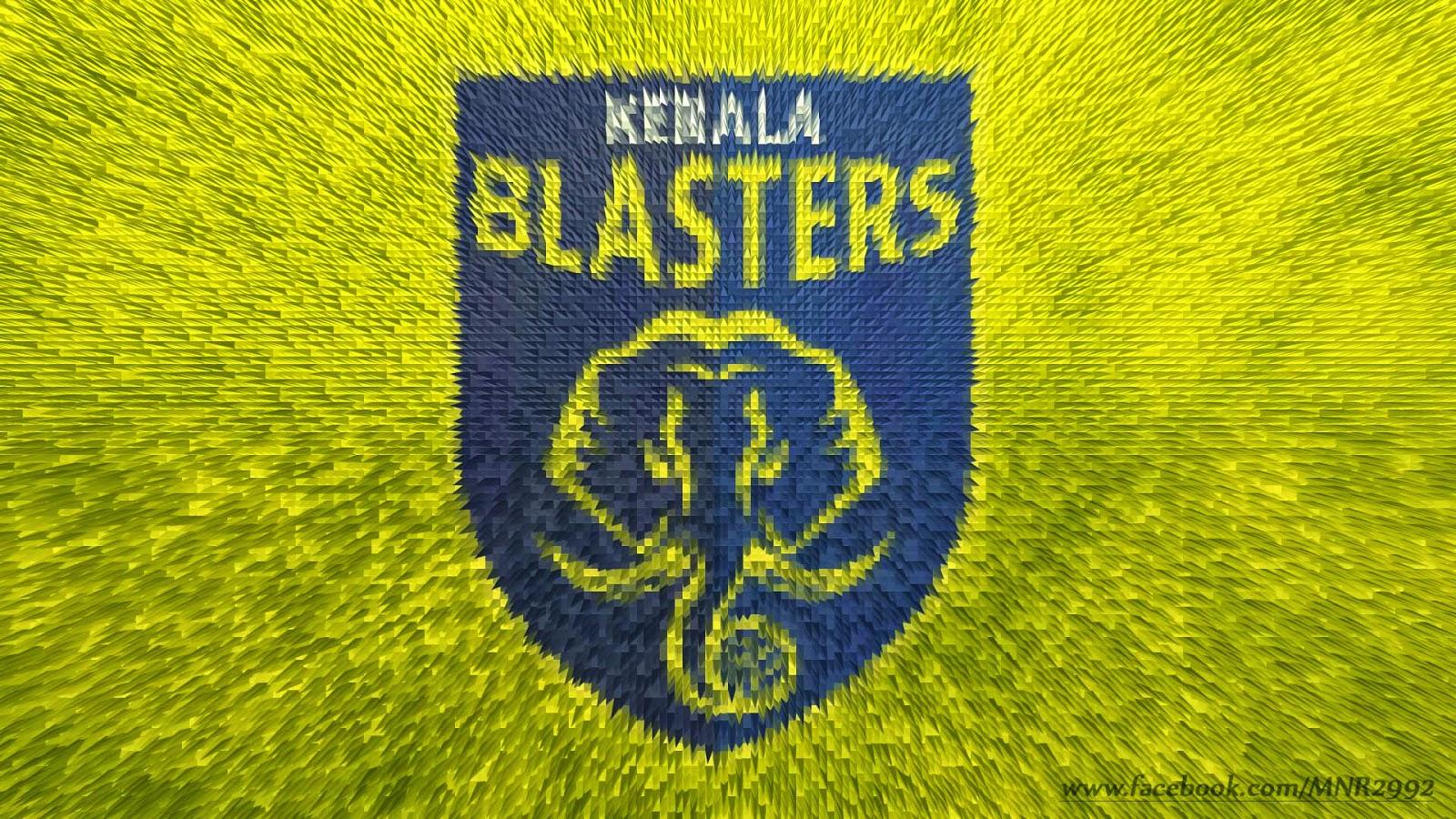 logo wallpaper kerala blasters logo wallpaper kerala blasters logo ...