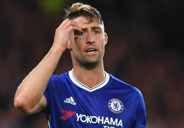 Chelsea Kalahkan Stoke City 2-1