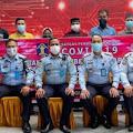 Hari Raya Idul Adha 1442 H, 12 Warga Binaan Lapas Kelas IIB Langsa Bebas Setelah Mendapat Asimilasi Covid-19