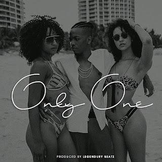 Music: Tekno – Only One (Prod By Legendury Beatz).Mp3