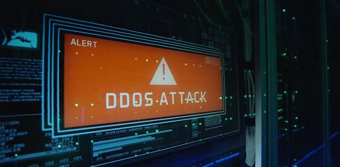 Analis: Serangan DDoS Meningkat 20% Selama Pandemi di 2020