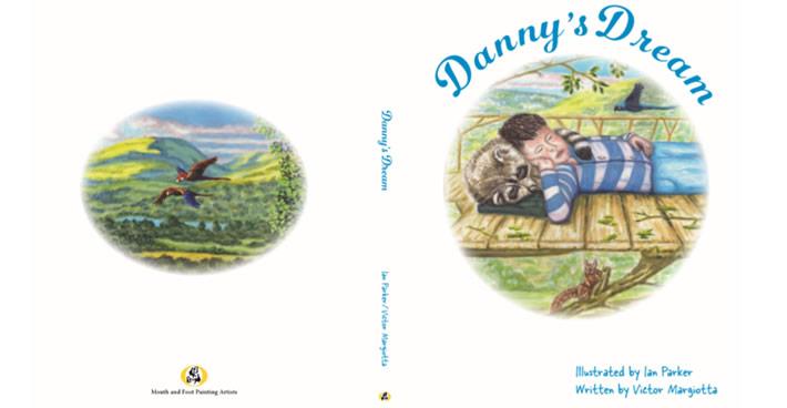 Danny's Dream - Children's Book