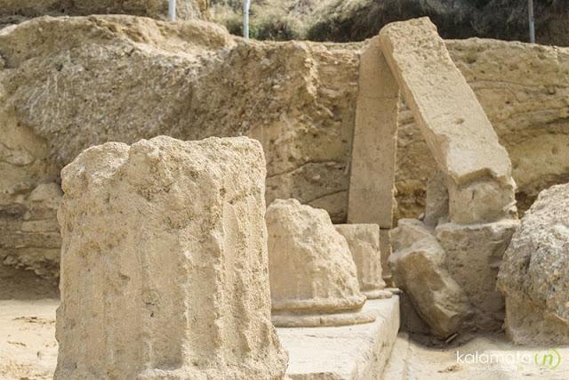 Η Αρχαία Θουρία… αποκαλύπτεται!