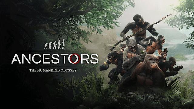 Link Tải Game Ancestors The Humankind Odyssey Miễn Phí Thành Công