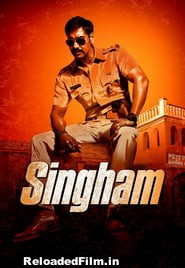 Singham Full Movie Download FilmyZilla