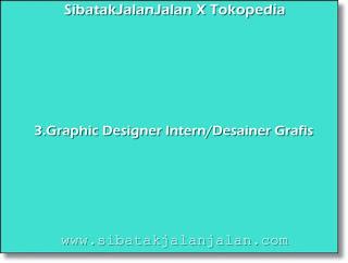 graphic designer intern desainer grafis