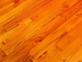Ciri-ciri kayu Jati Jawa