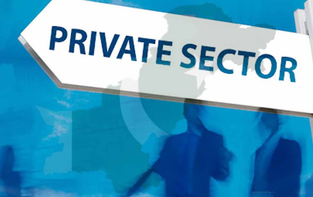 4 Good Salary Jobs In Private Sectors