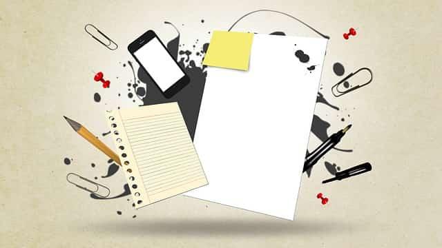 Perbedaan Ukuran Kertas Folio, Quarto, A4, F4 dan Letter