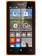 Harga Hp Microsoft Lumia