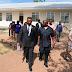 Katibu Mkuu ALAT akagua miradi ya maendeleo Buchosa
