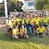 Equipe magalhense Alto Giro MTB participa da 2° edição Trilha Racha Coco em São Bernardo